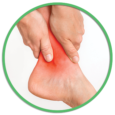 Regenerative Medicine for Ankle and Foot Pain