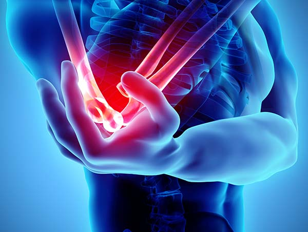 Stem Cell and Platelet Rich Plasma Injectection Therapy for Elbow Pain