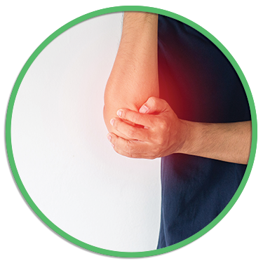 Regenerative Medicine for Elbow Pain