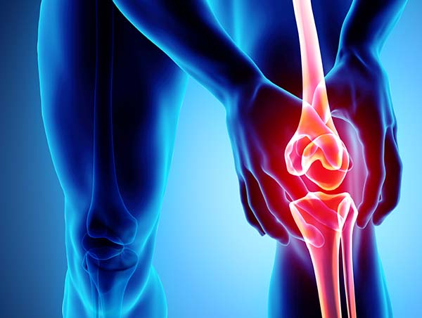 Stem Cell and Platelet Rich Plasma Injectection Therapy for Knee Pain